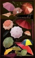 Клипарт для Photoshop –Зонтики