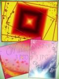 Набор исходников - Яркие элементы абстракции