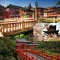 Китай и Япония – восхитительные пейзажи!