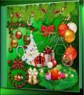 Клипарт - Будем новый год встречать и подарки получать