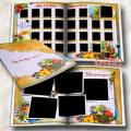 Фотопланшет для учеников школы - Здравствуй, школа