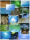 Клипарт - Вода, источник жизни