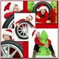 Santa Girl / Девушка Санта