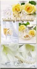 Свадебные фоны / Wedding Backgrounds
