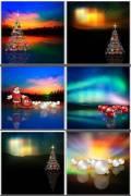 Новогодние фоны. Часть 11 / Christmas backgrounds. Part 11