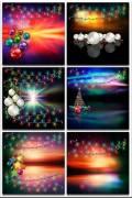 Новогодние фоны. Часть 5 / Christmas backgrounds. Part 5