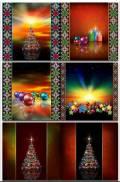 Новогодние фоны. Часть 8 / Christmas backgrounds. Part 8