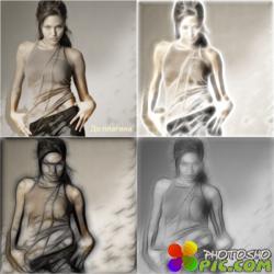 Плагин эффекты на изображение