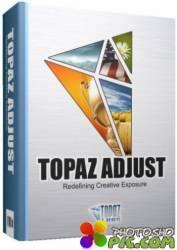 Topaz Adjust HDR 4.0.3