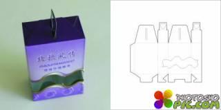 Упаковка для подарков - коробочки
