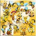 Пчёлка Майя - Детский клипарт