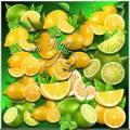 Лимоны - Клипарт