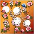 Розы для счастья - Клипарт